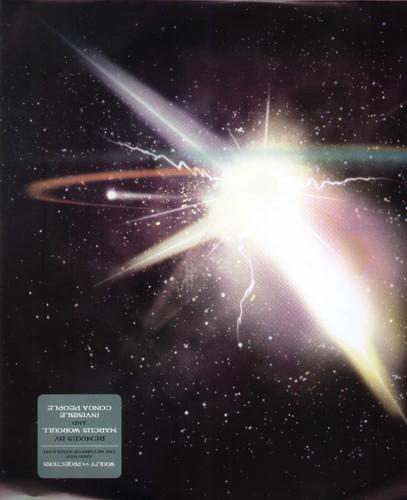 Absynth/ The Return Of Starlight Remixes
