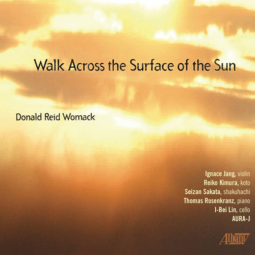 Walk Across the Surface of the Sun