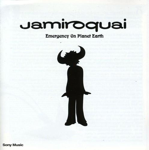 Jamiroquai - Emergency On Planet Earth [Import]