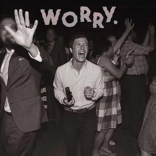 Jeff Rosenstock-WORRY.