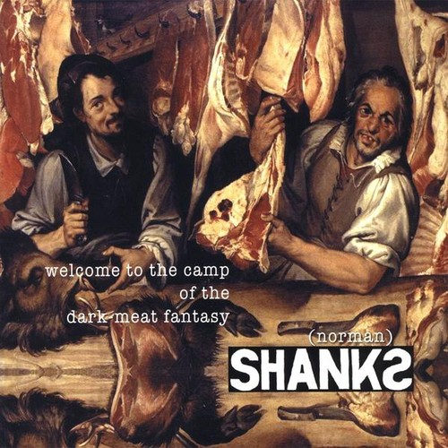 Welcome to the Camp of the Dark-Meat Fantasy