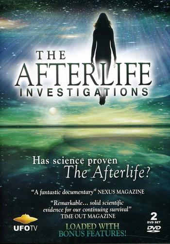 Afterlife Investigations