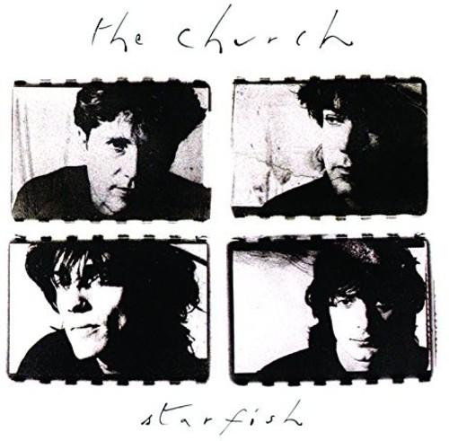 The Church - Starfish [Import]