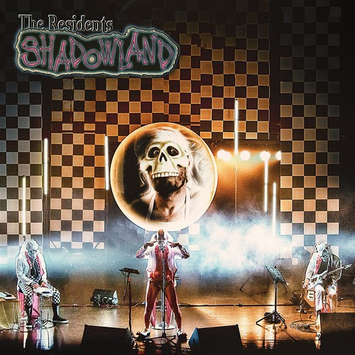 The Residents - Shadowland