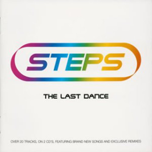 Last Dance [Import]
