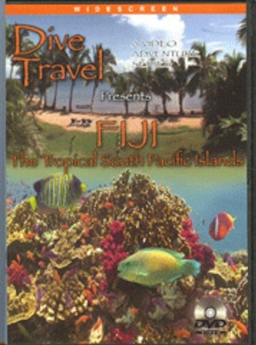 Fiji - The Tropical South Pacific Islands