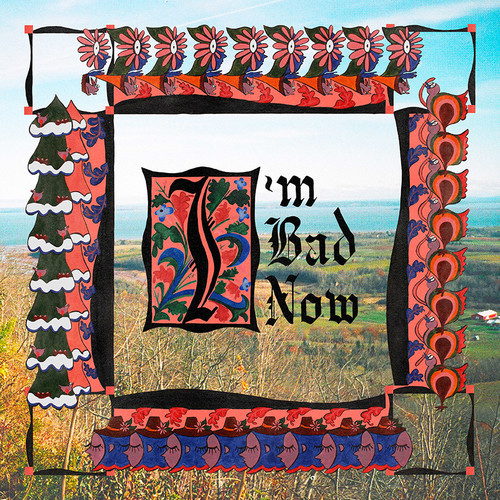 Nap Eyes - I'm Bad Now