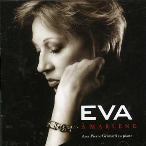 Eva - A Marlene