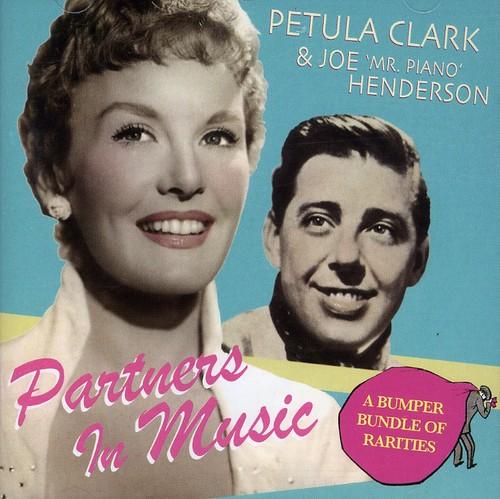 Partners in Music: A Bumoer Bundle of Rarities