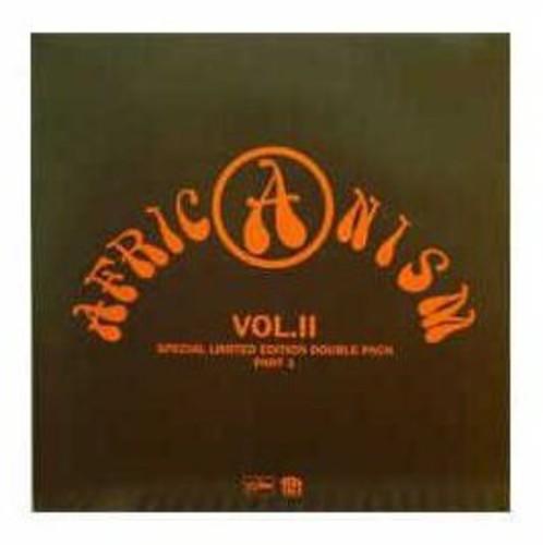 Africanism II Part 1 [Import]
