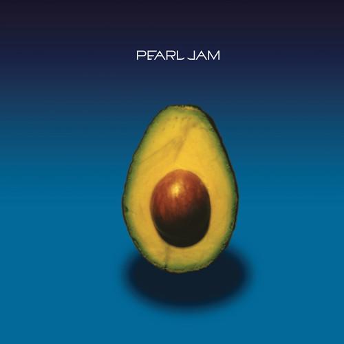 Pearl Jam - Pearl Jam [LP]