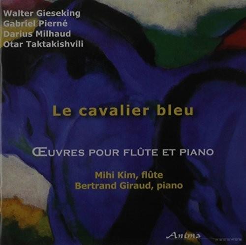 Cavalier Bleu
