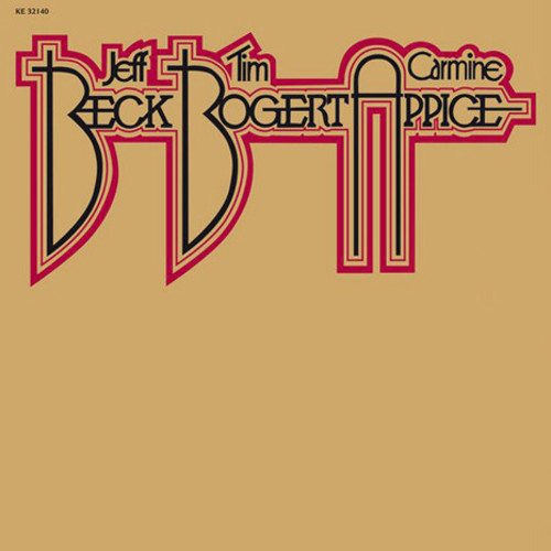 Beck, Bogert and Appice