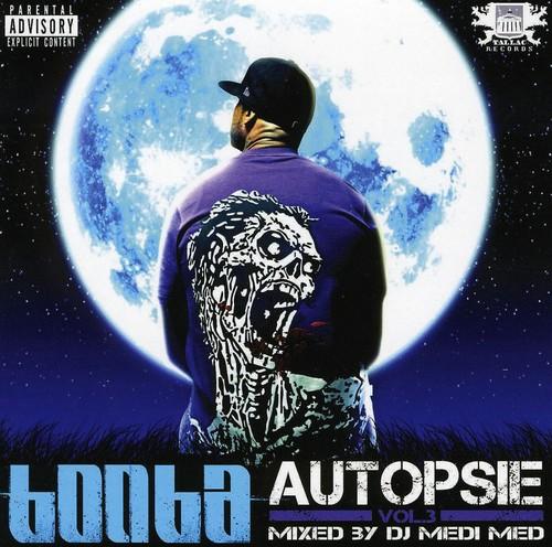 Booba - Autopsie Vol 3
