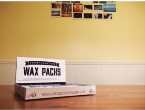 Wax Packs /  Various