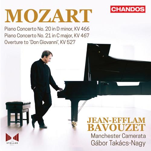 Jean-Efflam Bavouzet - Piano Concertos 4