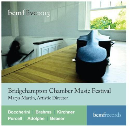 Bridgehampton Chamber Music Festival Live 2013