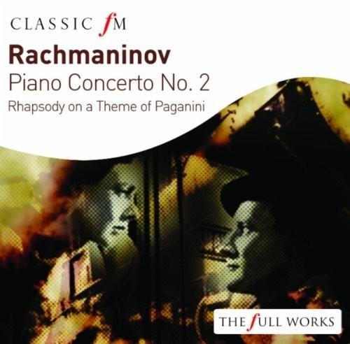 Piano Concerto No 2 in C Minor