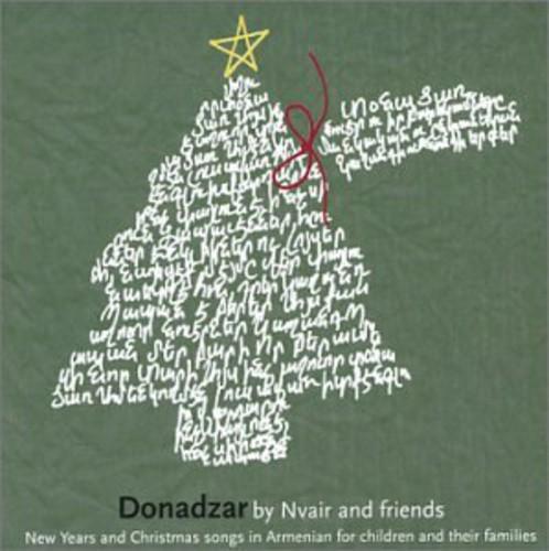 Donadzar: New Years & Christmas Songs in Armenian