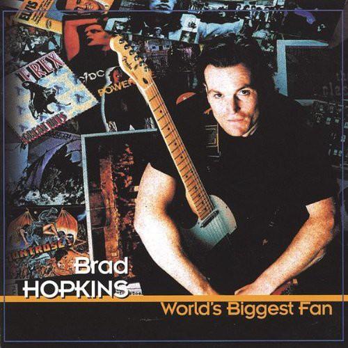 Worlds Biggest Fan