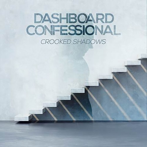 Dashboard Confessional - Crooked Shadows [LP]