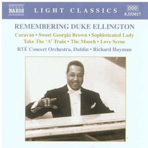 Remembering Duke Ellington [Import]