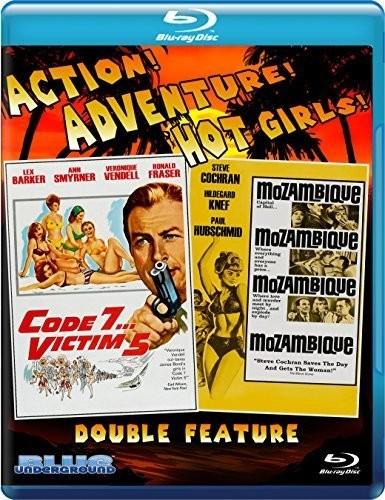 Code 7, Victim 5 /  Mozambique