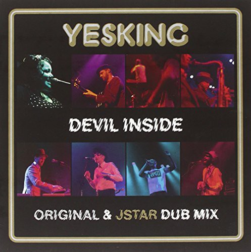 Devil Inside-Original & Jstar Dub Mix [Import]