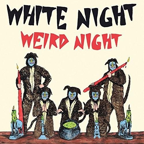 Weird Night