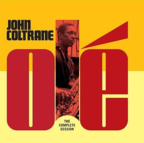 John Coltrane - Ole Coltrane [Import]