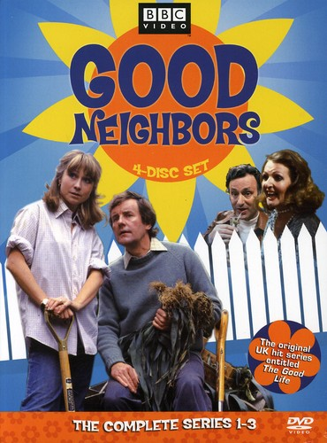 Good Neighbors: Complete Series 1-3