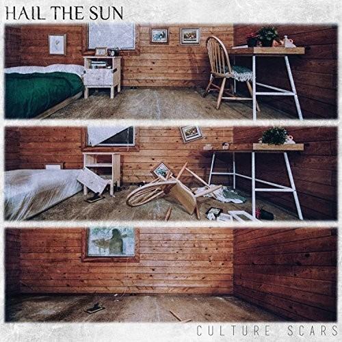 Hail The Sun - Culture Scars