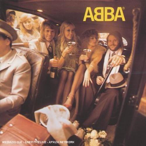ABBA - ABBA [Import Bonus Tracks] [Remaster]