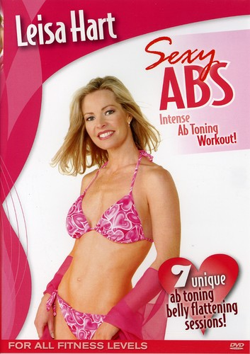 Sexy Abs Waist Trimming Workout