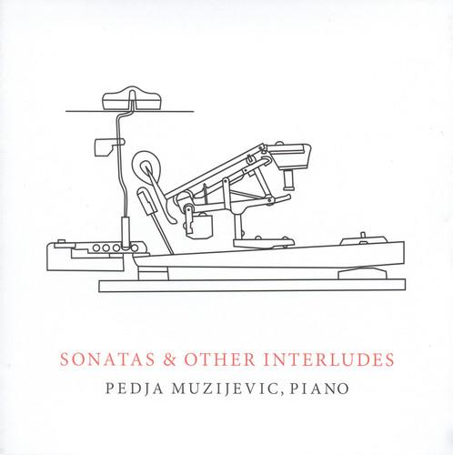 Sonatas & Other Interludes
