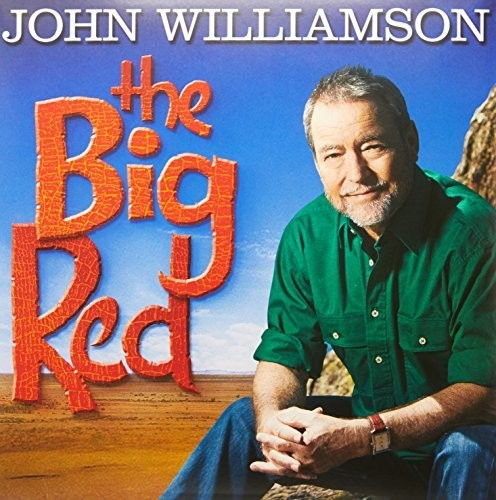 Big Red the [Import]