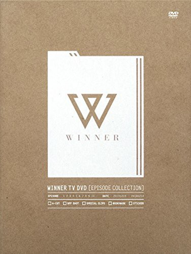 Winner TV [Import]