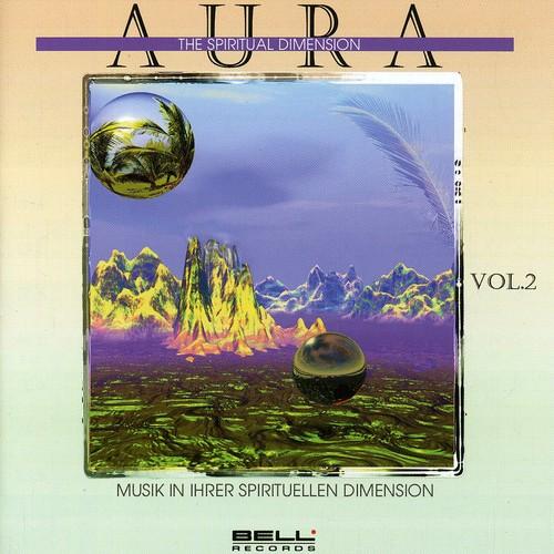 Aura 2 /  Various [Import]