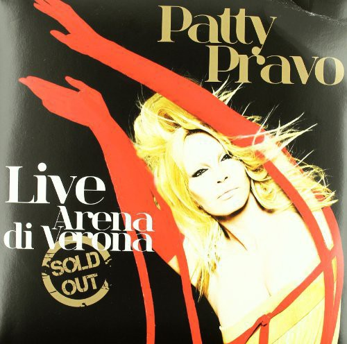 Live Sold Out [Import]