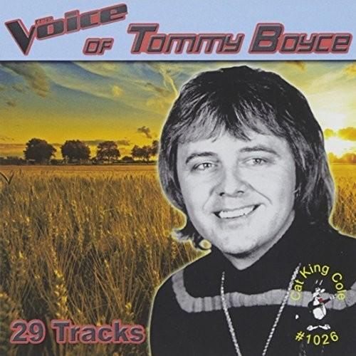 Voice of Tommy Boyce