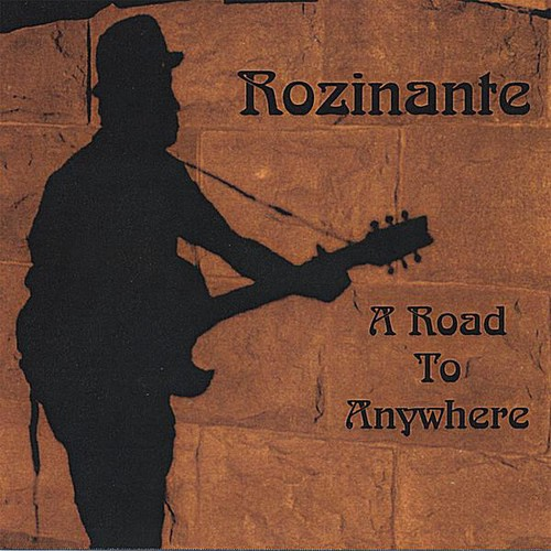 Road to Anywhere
