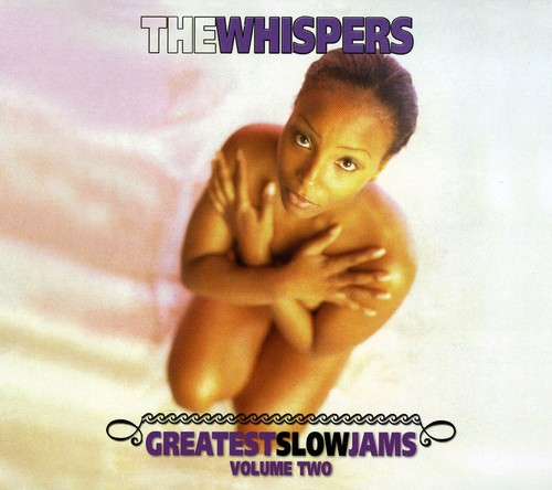 Whispers - Greatest Slow Jams 2