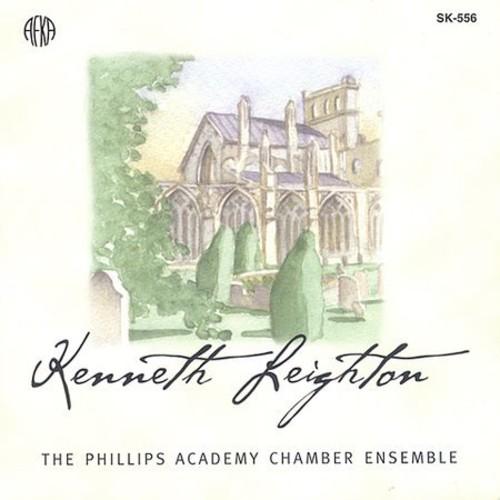 Fantasia on the Name Bach /  Preludes /  Quartet