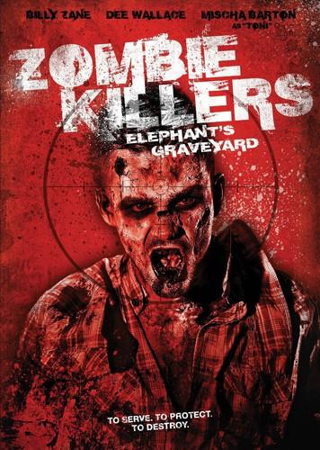 Zombie Killers: Elephant's Graveyard