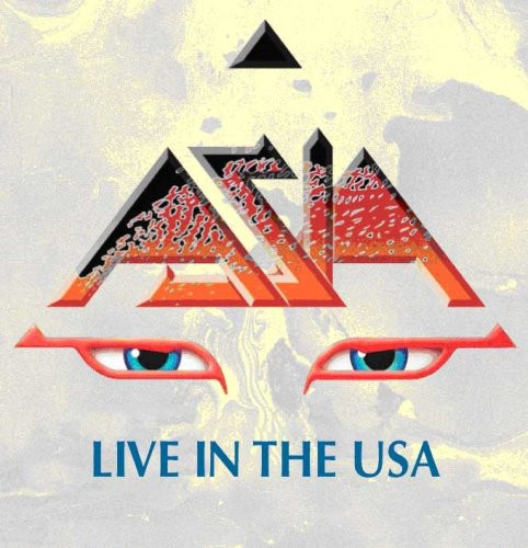 Live in the USA [Import]