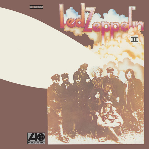 Led Zeppelin - Led Zeppelin II: Remastered Original Album [Vinyl]