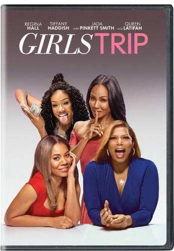Girls Trip [Movie] - Girls Trip