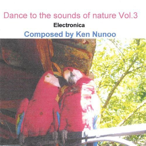 Dance to the Sounds of Nature 3
