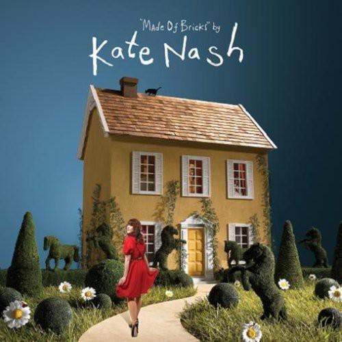 Kate Nash - Made of Bricks [PA]