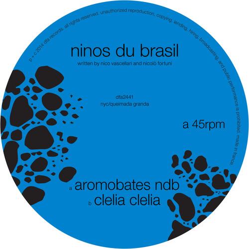 Aromobates NBD